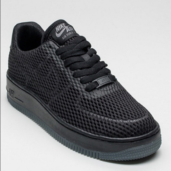 Nike Air Force 1 Women's Low Upstep Mesh